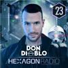 Sasha Holiday - Done (Going Deeper Remix) [HEXAGON #23] Radio Cut