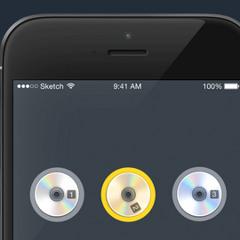Testing RapMic for iOS