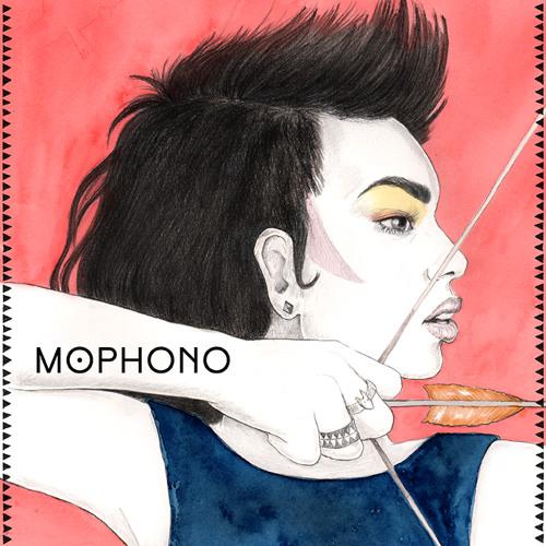 Mophono - VL MONO