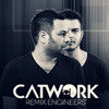 Catwork Remix Engineers Feat. Halil AKIL - Yatsın Yanıma (2015) mp3