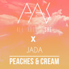 'Peaches & Cream' Ft. Jada mp3