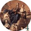 Novena Virgen Del Carmen - Maria, Mujer Contemplativa  (Dia 4)