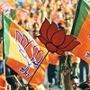 BJP led NDA wins 12 out of 24 seats in Bihar Legislative Council election.