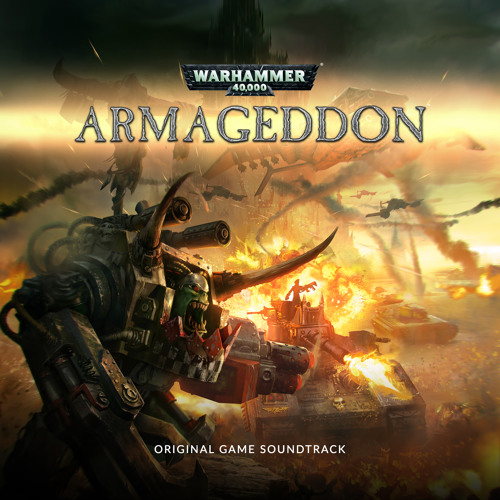 Dante's Retribution (From The WarHammer 40K Armageddon OGS)
