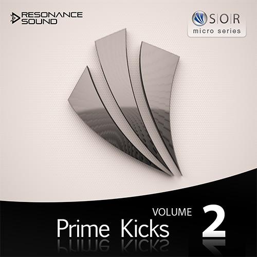 SOR – Prime Kicks Vol.2