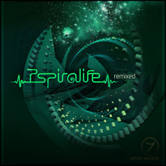 Pspiralife - Tranquil Eyes (Klipsun Remix) @ Out now in Zenon Records
