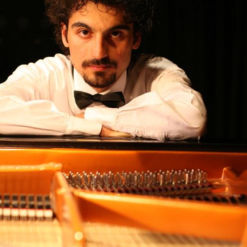 Özgür Ünaldı - Bach Prelude and Fugue WTK II in c sharp major