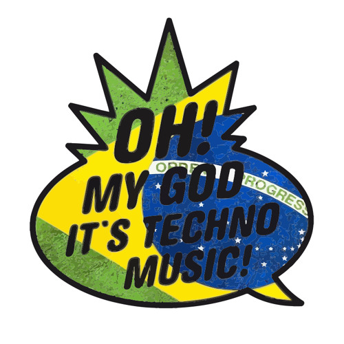 DRAW -  Oh my god it's techno music #002 - Soul House Festival 06.10