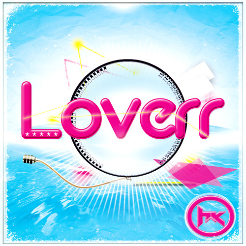 Dj Ernan - Loverr (Original Mix)