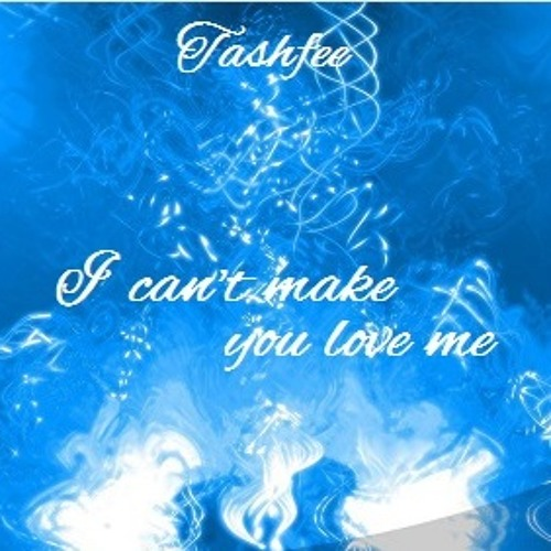 I Cant Make You Love Me (Cover)