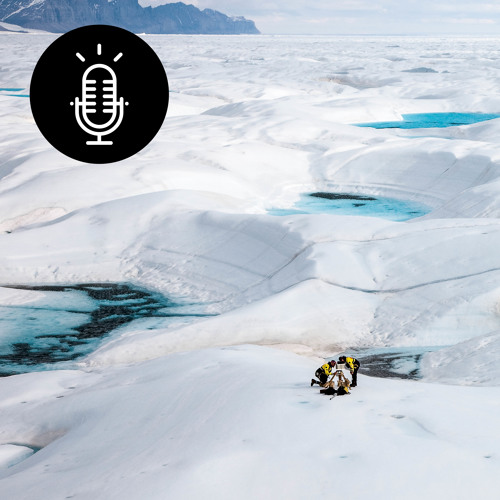 Author John H. Richardson and Mark Warren Discuss the Struggle of Climate Scientists