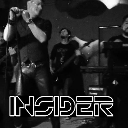 01 - Insider - The Chamber (Burn!!! EP 2015)