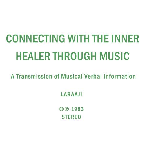 Laraaji - Trance Celestial, Movement 4