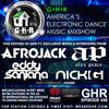 GHR - Ghetto House Radio - Afrojack & More - Show 438