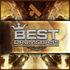 Best Drum And Bass Podcast - 038 - July 10 - Dioptrics And dEEb