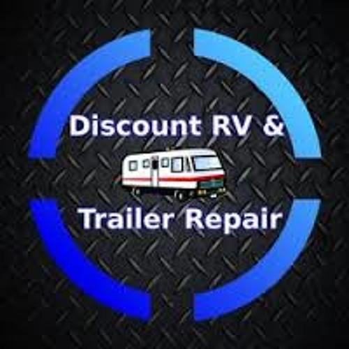 Discount RV & Trailer Repair - Summer's Here - SDM071015