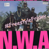 Express Yourself (N.W.A.) #FreestyleFriday