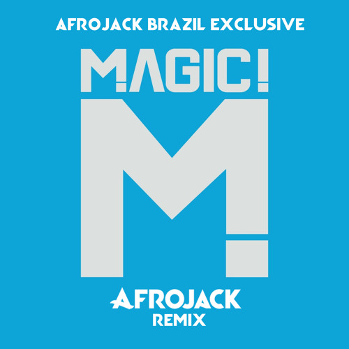 MAGIC! feat. Shaggy - No Way No (Afrojack & Apster Remix)