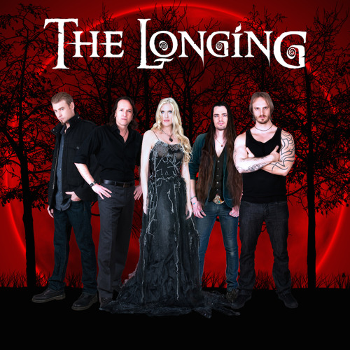 "2. Wicked preview from The Longing's upcoming album, ""Bleed"""