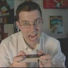 OMNOM - Angry Video Game Nerd Theme