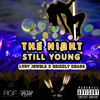 Lvdy Jewels Ft.  Grizzly Khaos -  Night Still Young Prod. EMO-G