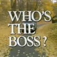 Whos The Boss [Sample flip Friday]