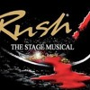 Ballad Of Millie Hall - Rush ! The Stage Musical. Produced by Dave Saunders.