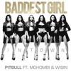 108 Pitbull Ft. Mohombi Y Wisin - Baddest Girl In Town  !! Dj MaB !! 2