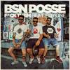 BSN Posse Feat Foyone - F*ck Them [CLIP] - SLM138