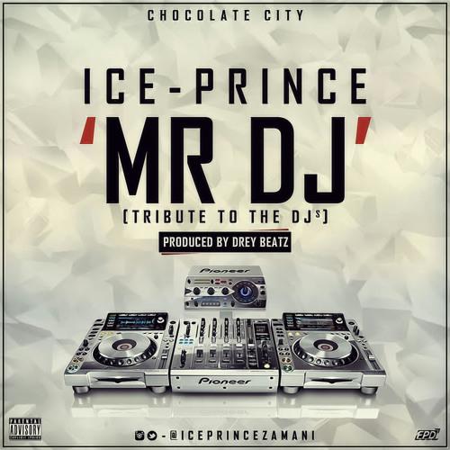 Mr DJ (Instrumental Prod. By Dreybeatz)