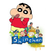 OST Crayon Shin Chan (Indonesian Version Cover)