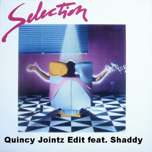 rebel on the run (Quincy Jointz & Shaddy edit)