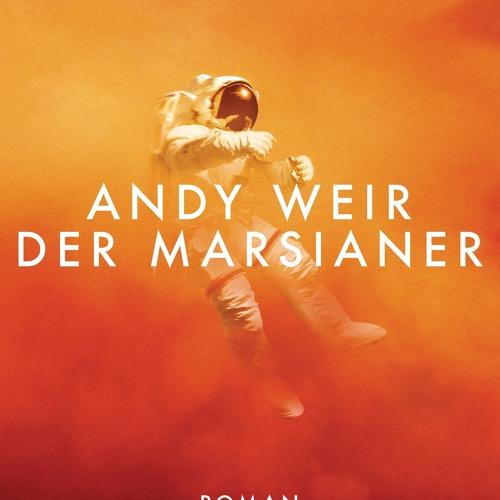 """Andy Weir - Der Marsianer - Heiko """"Hesh"""" Schramm"""