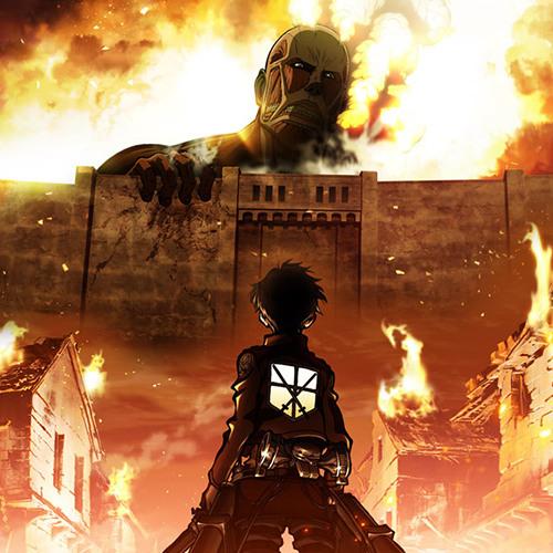 Linked Horizon Guren No Yumiya Attack On Titan Shingeki No Kyojin Opening Theme By Attackontitanmusic