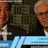 Diálogo Bíblico | Martes 14 de julio 2015 | Eliseo, el Profeta | Escuela Sabática 2015