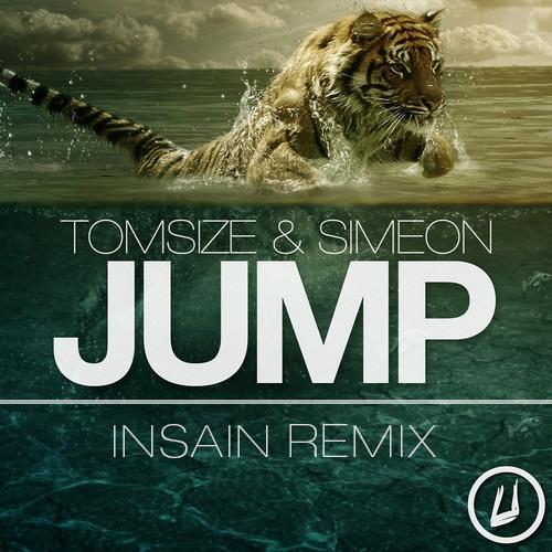 Tomsize & Simeon – Jump (Insane Remix)
