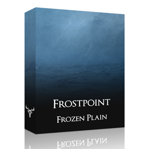 Coldscape - Sam Windell - Frostpoint