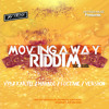 Vershon - Inna Real Life [Moving Away Riddim] Jay Fross Remix - July 2015
