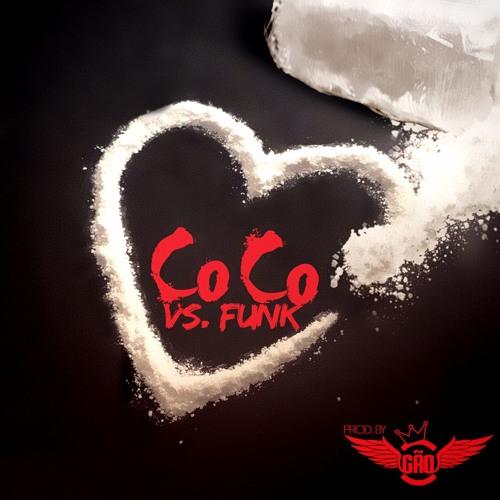 O.T. Genasis - CoCo (By Prod. Gão Dj) #funk