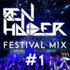 ben haider festival mix 1 2015