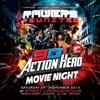 M.O.T.N.S Showcase @ Ravers Reunited - 8th Birthday 3D Movie Party