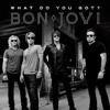Bon Jovi - Two Story Town   ♦♣DJ♦MicheAngelo♦♣