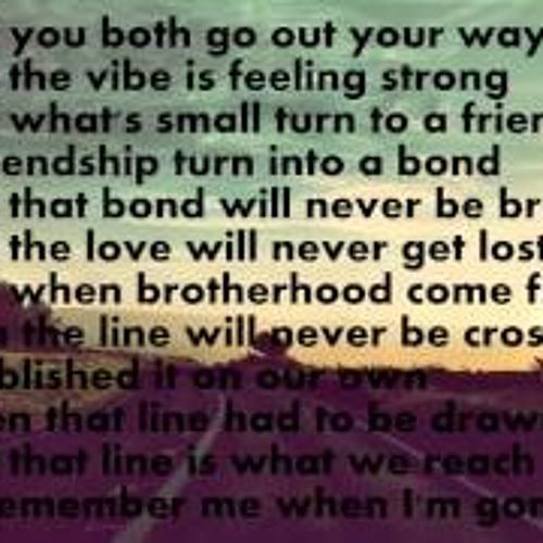 See You Again Reversed -Wiz Khalifa (Lyrics) by sweetsierraskye on  SoundCloud - Hear the world's sounds