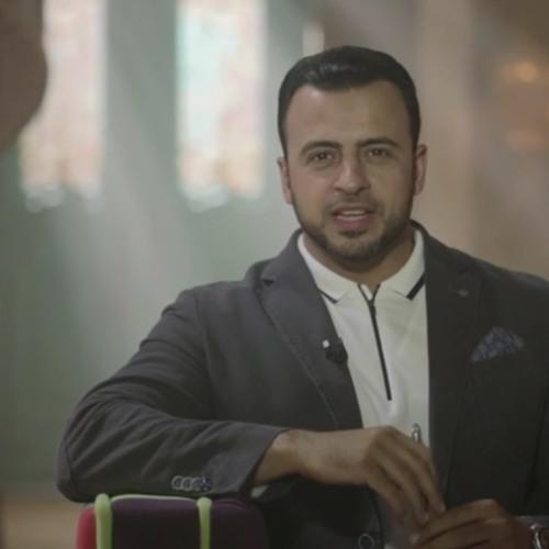 انسان جديد - الحلقة 25 - التسرع - مصطفى حسني
