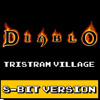 Diablo - Tristram Village (8-bit Version)
