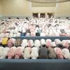تراويح 25 رمضان 36- تلاوة رائعة من ص - ناصر القطامي