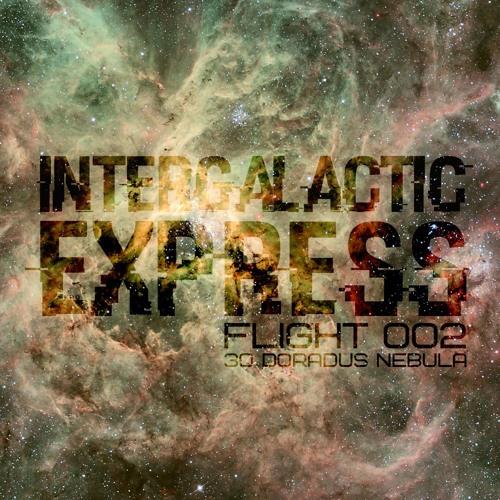 Intergalactic Express 002