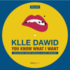 Klle Dawid - You Know What I Want (Andre Gazolla Remix)OUT NOW!!
