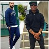 Download Ojuelegba (Remix)  - Wizkid feat Drake & Skepta Mp3