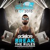 Adidor - Break The Rules